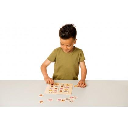 Animal logic | Toys for Life