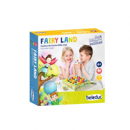 Fairy land   Beleduc