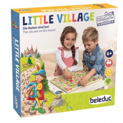 Little village | Beleduc