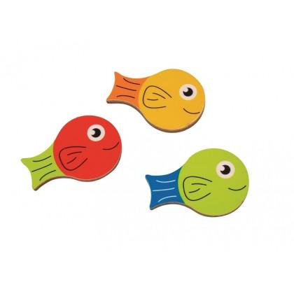Fleety fishes | Beleduc