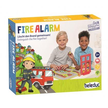 Fire alarm | Beleduc