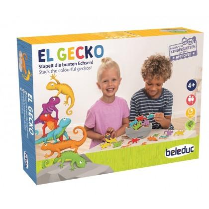 El Gecko   Beleduc