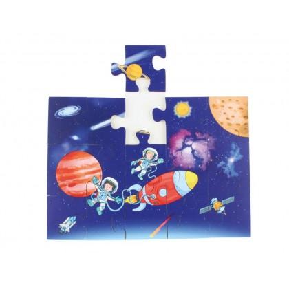 Floor puzzle | Beleduc