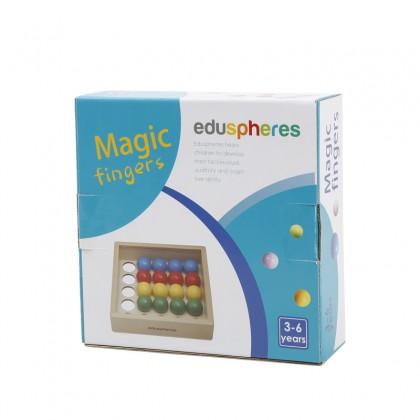 Magic fingers | Edusphere