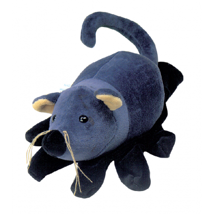 Mouse hand puppet | Beleduc