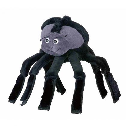Spider hand puppet | Beleduc