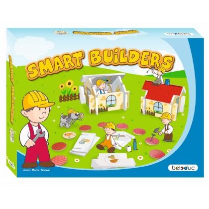 Smart builders | Beleduc