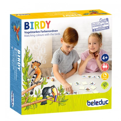 Birdy | Beleduc