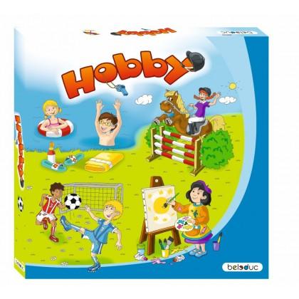 Hobby | Beleduc